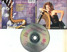 """Deborah Henson-Conant """"Talking Hands"""" CD 1991 GRP"""
