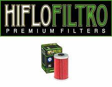 HIFLO OIL FILTRO FILTRO DE ACEITE DAELIM VS125 EVOLUTION DE 2006 IN ENTONCES