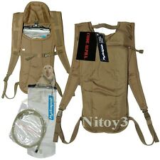 Mercury Hydrapak® Contour Insulated Hydration Pack - 100 fl.oz. BPA Free