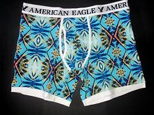 MENS AMERICAN EAGLE OUTFITTERS CLASSIC TRUNK BOXER REGULAR LENGTH SIZE XL 40-42