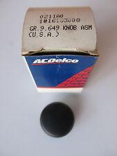 NEW Radio Power Knob 1995 1996 Chevrolet GMC 1500 Lumina Astro C/K series etc