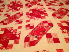 Coca Cola King Size Quilt