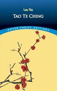 Tao Te Ching by Lao Tze 9780486297927 | Brand New | Free UK Shipping