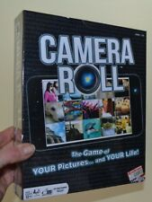 Camera Roll - The Game of Your Pictures Board Game by Endless Games *Brand New*