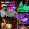 20M 200 LED Outdoor String Lights Wedding Xmas Party Decor Lamp Fairy Light