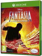Disney Fantasia Il Potere Della Musica (Kinect) XBOX ONE IT IMPORT