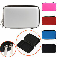 Hard Carry Case Cover Bag Pouch Skin Sleeve Eva Skin for Nintendo 3DS XL/LL New