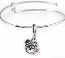 Scorpio bracelet  scorpion bracelet  Zodiac  Astrology jewelry gift