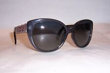 NEW CHRISTIAN DIOR SUNGLASSES CD MYSTERE/S LD7-HD GRAY OPAL/GRAY LIMITED EDITION
