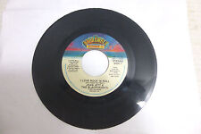"""Joan Jett """" I Love Rock 'N Roll""""- """"You Don't Know What You've Got"""" 45 RPM Record"""