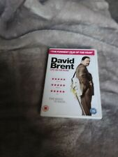 David Brent Life on the Road.