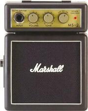 Marshall MS-2 Micro Amplifier - Black