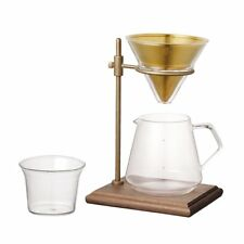 New KINTO Brewer stand set SCS-S02 4 cups for 27591 Japan Import