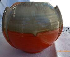 Vasen mit Art Déco-Keramiken