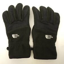 The North Face Mens E-Tip Fleece Winter Gloves Mittens Winter Warm S