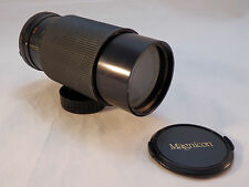 Minolta MD Mount Magnicon 70-210mm f/3.5 lens~ Very Nice!!