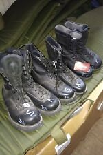 BOULET Canadian Forces Army General Purpose Combat Boots Size 295/108