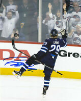 Patrik Laine Autographed Signed 8x10 Photo ( Jets ) REPRINT