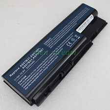 5200mah Battery F Acer Aspire 5520 5720 5920 6930 6920G 7520 7520G 7720 AS07B31