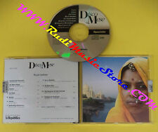 CD COMPILATION Magie Indiane La Repubblica PROMO IT 1995 no lp mc vhs dvd(C30)