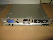 Musicam NetStar 500 Ip/Isdn Broadcast Audio