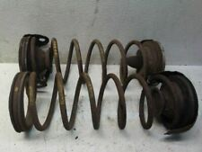 Pair of Front Coil Springs for 61-66 AMC Rambler Classic