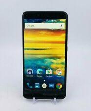 ZTE ZMax Pro - 32GB - T-Mobile - Blue - Fair Condition