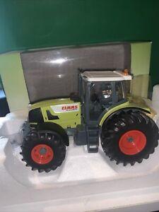 Universal Hobbies 1/32 Scale Model Tractor 2221 - Claas Atles 936 RZ - Green