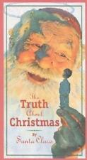 The Truth About Christmas-ExLibrary