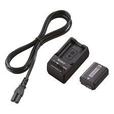 Sony ACC-TRW Zubehör-Kit : NP-FW50 Akku + BC-TRW Ladegerät ! ACCTRW ACCTRW.CEE
