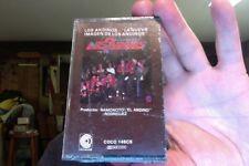 Los Andinos...La Nueva Imagen de Los Andinos...new/sealed cassette tape