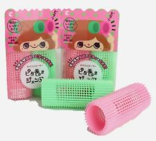 Self-Gripping Curlers Hair Roll Rollers Wrapping Perm Styling Fringe Styling