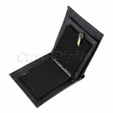 Magic Trick Show Flame Fire Wallet Leather Magician Stage Perform Street Prop