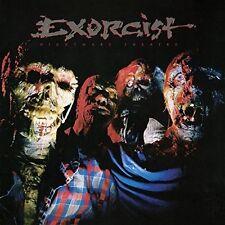 Exorcist - Nightmare Theatre [New CD] UK - Import