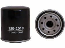 For 1980-1982, 1984 Toyota Corolla Oil Filter Denso 44187RQ 1981