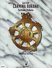 Choir Latin Sheet Music & Song Books