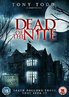 Dead Of The Nite DVD Nuovo DVD (KAL8322)