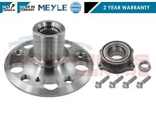 FOR MERCEDES BENZ C CLK CLS E S SL GLK CLASS REAR AXLE WHEEL HUB KIT MEYLE
