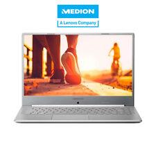 "Medion Akoya P15645 Gaming Laptop Core i5-8265U 8GB 1TB HDD+128GB SSD 15.6"" FHD"