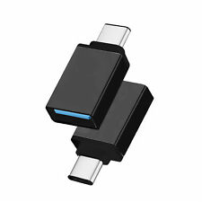USB-C 3.1 Type C Male to USB 3.0 Type A Female Adapter Converter OTG Connector