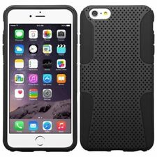 Cover e custodie nero per iPhone 6s Plus