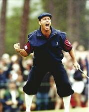 Golf Payne Stewart as he wins the 1999 US Open Photo Picture Print