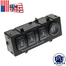 4WD Four Wheel Drive Switch 15709327 for Cadillac Escalade Chevrolet Avalanche