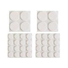 40 X Ikea Medida Autoadhesiva Protector De Piso Acolchado Muebles Discos (2cm & 4cm)