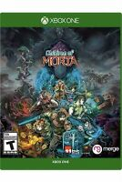 Children of Morta Xbox One/series X Game For T-kids Rpg Fantasy Collectible