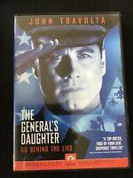 The Generals Daughter (DVD, 1999, Sensormatic)