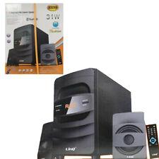 Home Theater 2.1 Cassa Bluetooth Speaker  Linq Ht-024a