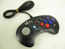 Mega Drive TATSUJIN Controller Pad M-10001 Working Tested Ref/2958 Japan Game md