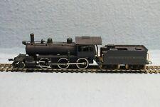 Vintage Mantua 2-6-0 Mogul loco & tender Excellent litely used condition