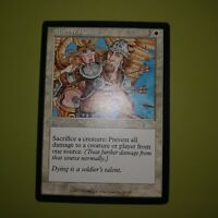 Urza/'s Legacy EX//NM MTG Magic the Gathering Card X1 Wheel of Torture